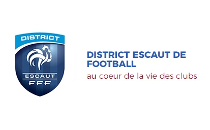 Le Football Entreprise entre au District de l'Escaut !